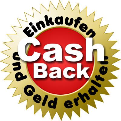 Sparen mit Cash Back