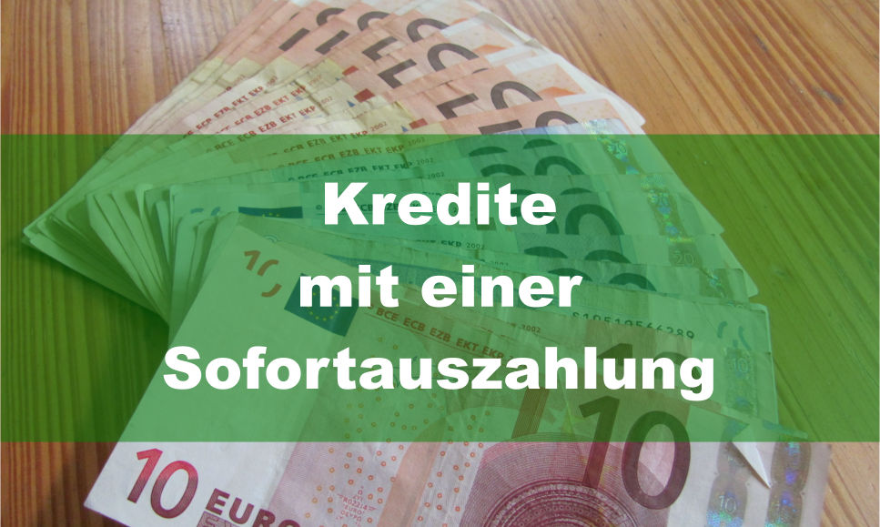 kredite-sofortauszahlung