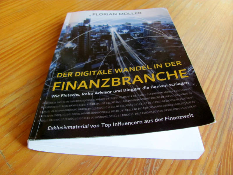 Digitale Wandel in der Finanzbranche