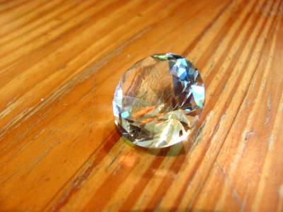 Diamant als Geldanlage
