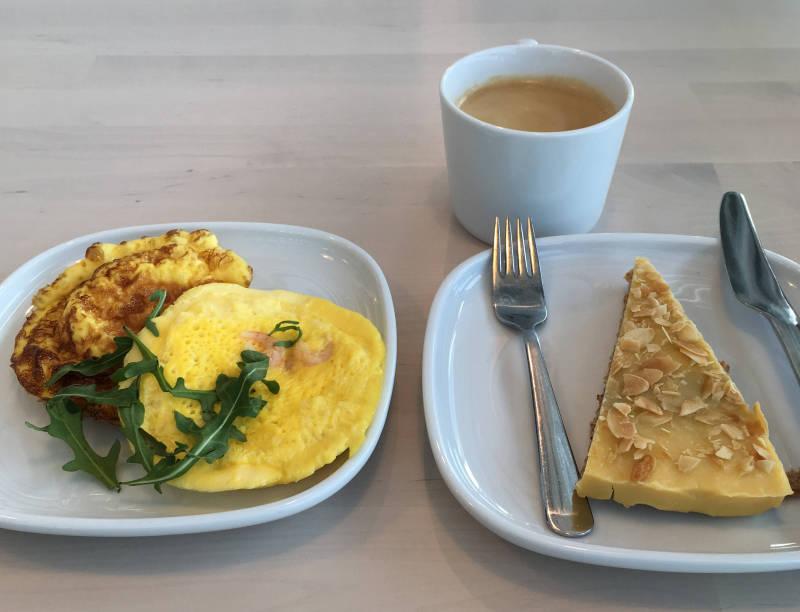 Kosten Frühstück