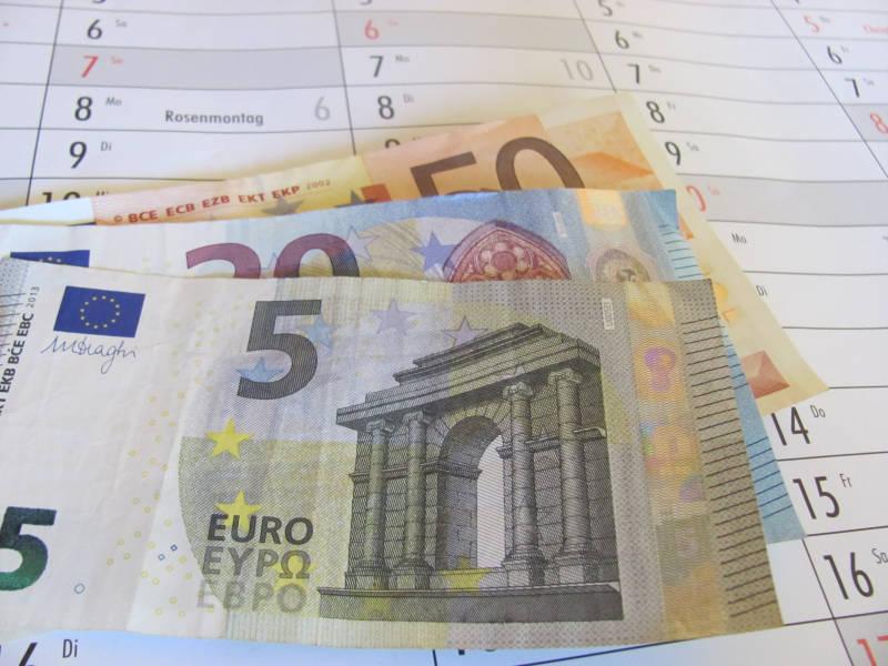 Geld anlegen Tagesgeld