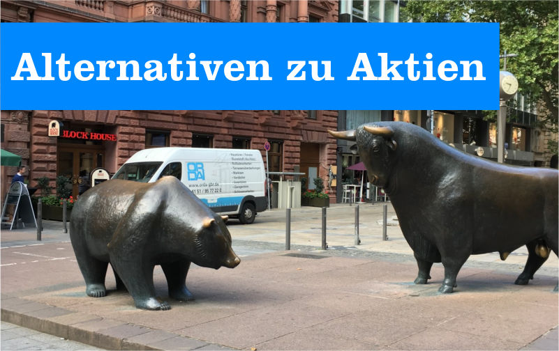 Alternative zur Aktie