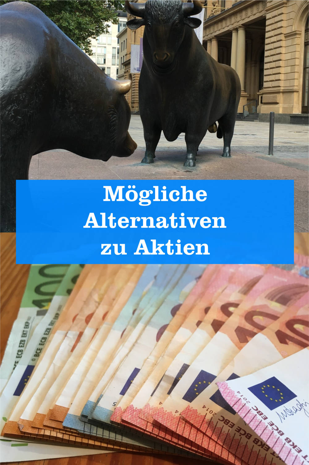 Alternativen zu Aktien